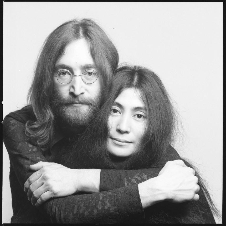 DOUBLE FANTASY -John & Yoko
