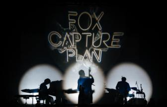 fox capture plan