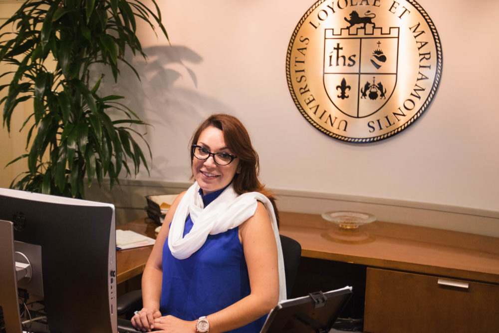 Christine Dennis - Staff Spotlight