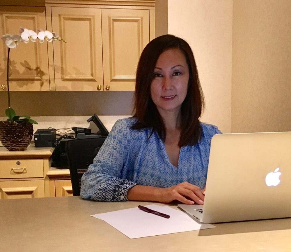Rosemary Kim - Faculty Spotlight