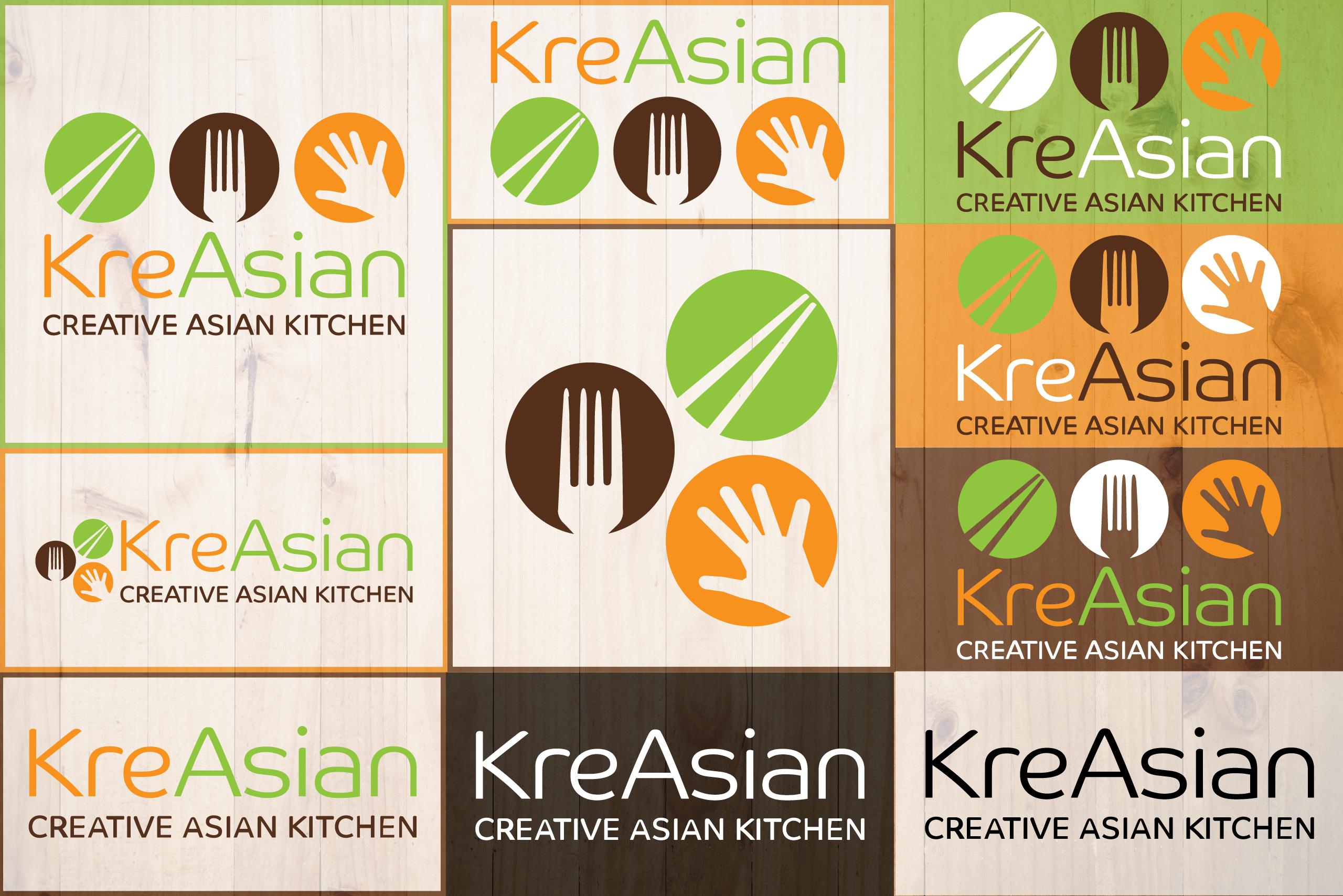 kreasian-logo-design