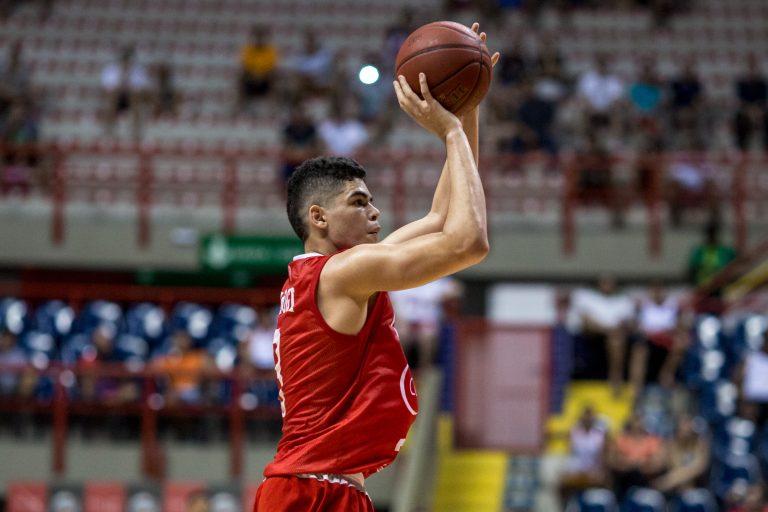 Resultado de imagen para Wesley Alves basquete