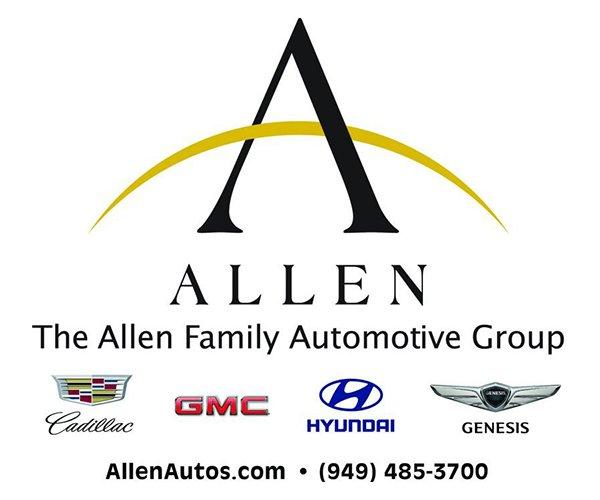 Allen Autos Logo