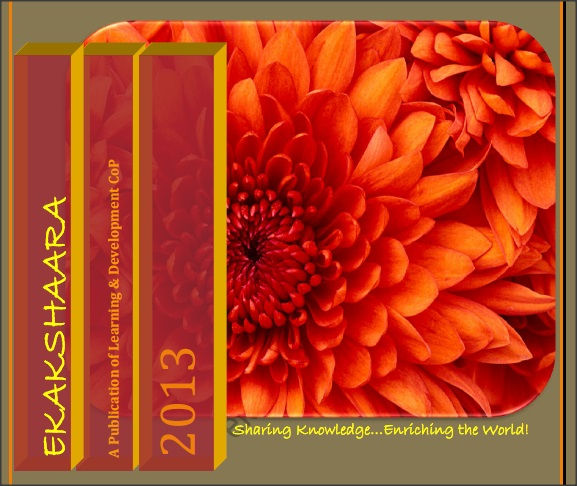 Ekaakshara – Vol 2 – January 2013