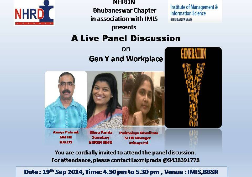 NHRDN Panel Discussion