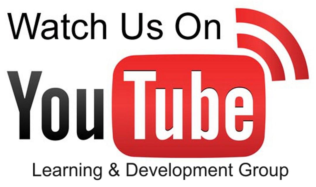 L & D Video Channel