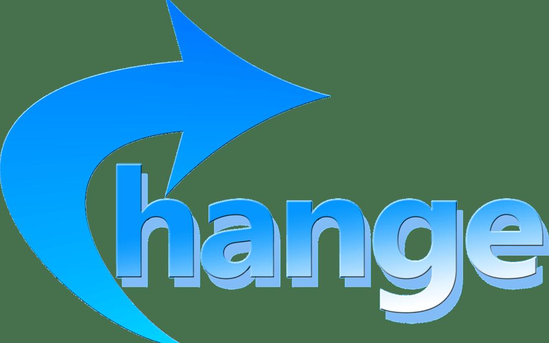 Chat with Srujana Kumar: Managing Change Effectively