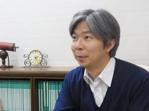 Kuniyoshi Sakai
