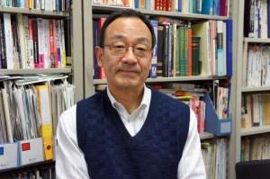 東京大学石井 直方教授