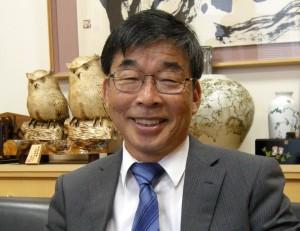 帝京大学 大学院 医療技術学研究科 柔道整復学専攻 専攻主任教授 塩川 光一郎