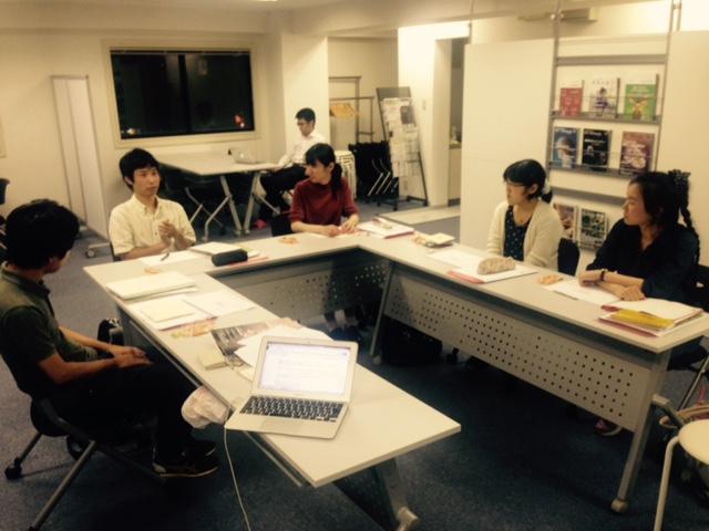 第3回研究キャリアの相談所セミナー〜社会で活きる研究力養成講座〜