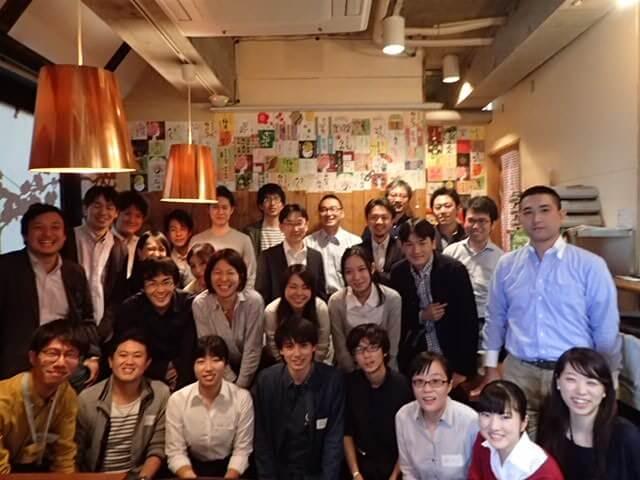 【10/15(日)】第20回Visionary Cafe Tokyoを開催します!