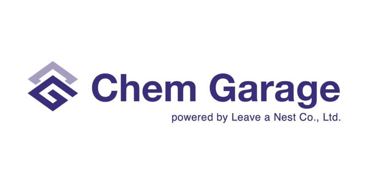 化学研究による価値創造を加速する「ケムガレージ研究所」発足のお知らせ