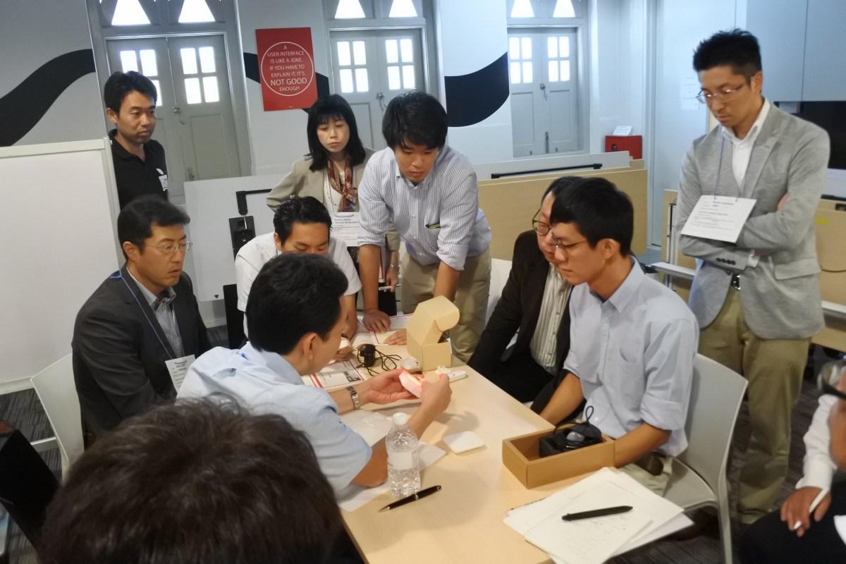 2018年5月、インバウンドグローバライゼーションの取組みを本格始動 東南アジアのテックベンチャーを初めて日本に誘致