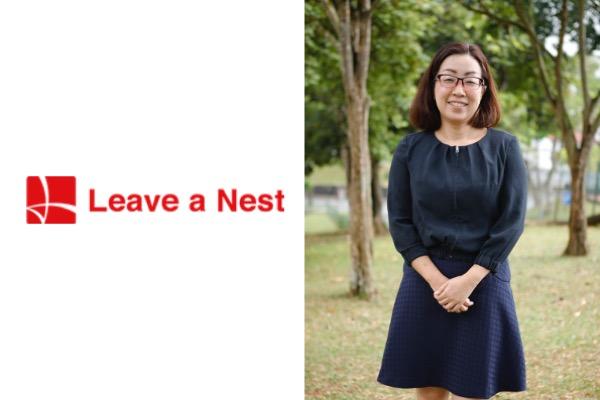 リバネスシンガポール代表 徳江紀穂子の記事がNNA ASIAに掲載されました。
