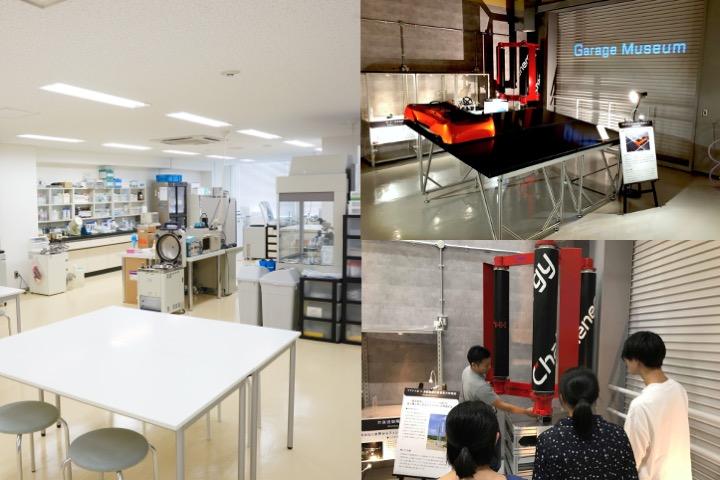 リバネス、「スタートアップビルド事業」を開始/インキュベーション施設の設計・運営体制構築から、入居者の育成支援までをワンストップで提供