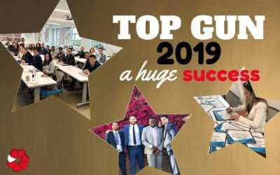 Top Gun 2019 A Huge Success