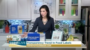 Consumers Demand Clear Labels and Real Ingredients for Food Labels