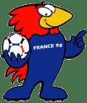 Allons en France 98
