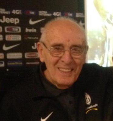 DIRETTORE TECNICO SCUOLA CALCIO Giuseppe Trucchi