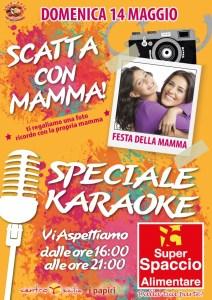 Locandina-Domenica-14-Maggio-Karaoke