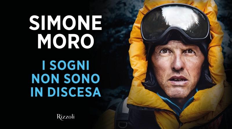 Simone Moro – Quando l'Himalaya incontra Panarea