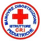 stemma degli istruttori di manovre disostruzione pediatriche