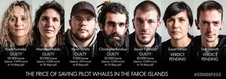 Sea Shepherd Guily 2015