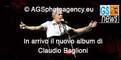 Claudio Baglioni nuovo inedito