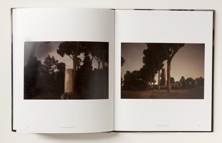 Luce attesa-Roma o della polarità inversa