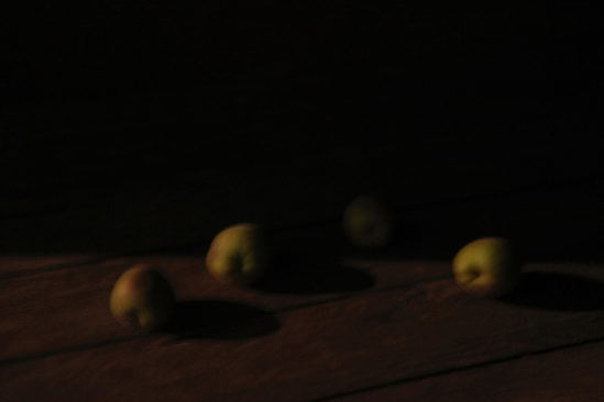 quattro albicocche