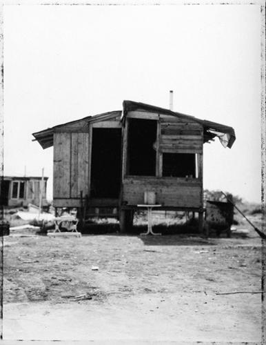 la casa di senada