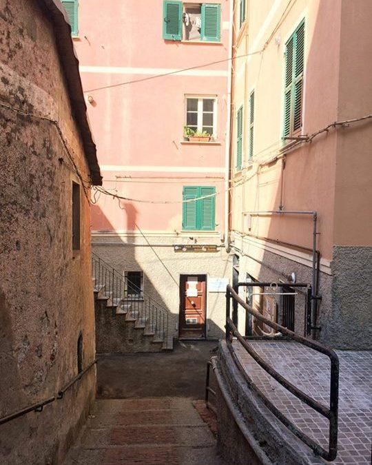 Gli antichi #negozi di Via Majorana…il tuo quartiere a misura d'uomo. #antich…