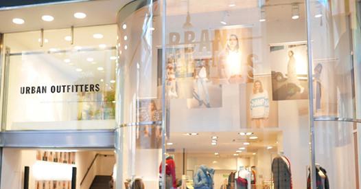 Urban Outfitters inaugura il primo store italiano a Milano