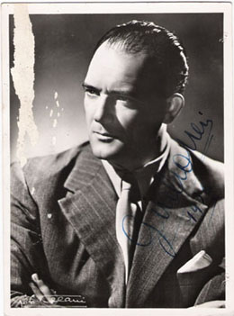 Image result for Giulio Neri (1909-1958)