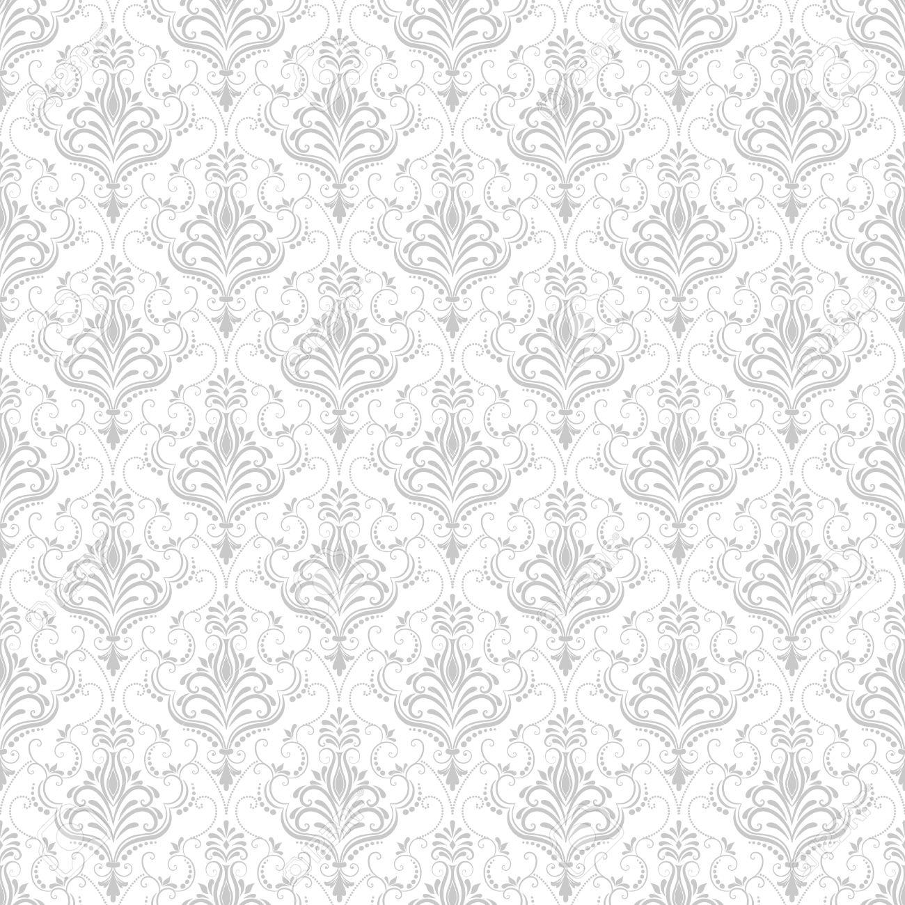 26411031-Vector-damascato-pattern-di-sfondo-senza-soluzione-di-continuit- elegante-di-lusso-texture-per-sfondi-Archivio-Fotografico 1baa88e503ea
