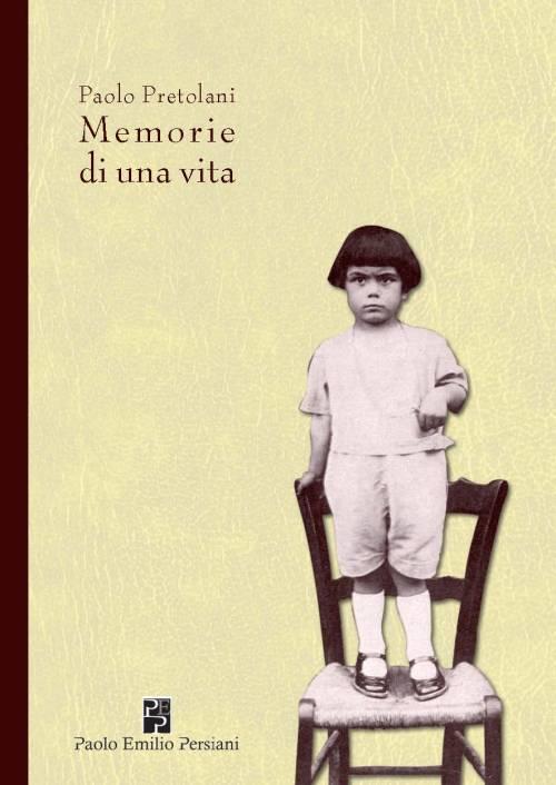 Memorie di una vita