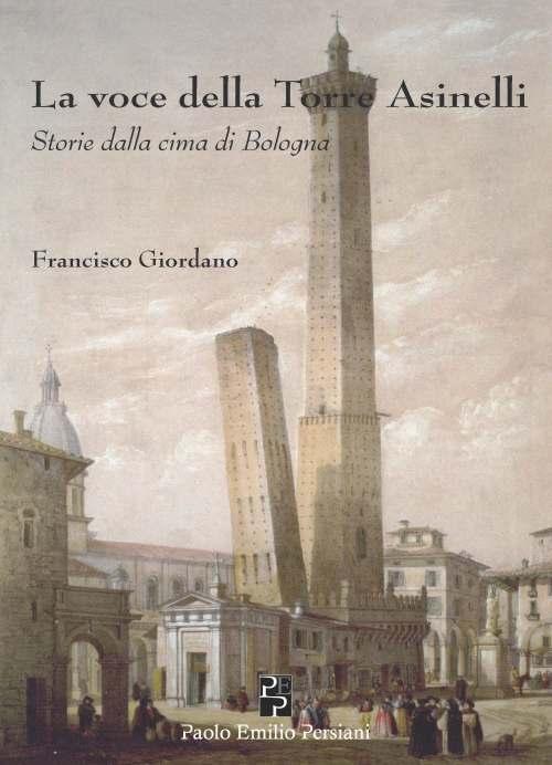 La voce della torre Asinelli_cover