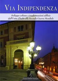 Via Indipendenza Bologna Libro