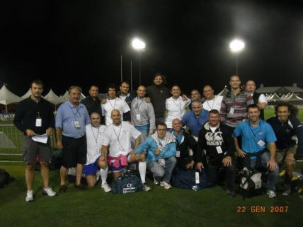 Italian Classic Team