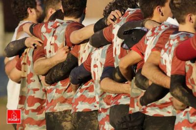 Rugby Lyons vs Rugby Cernusco 21-18