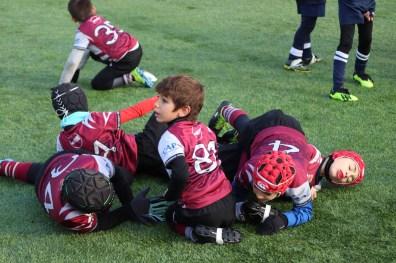 U8 Torneo ASR Milano 2018 (28)