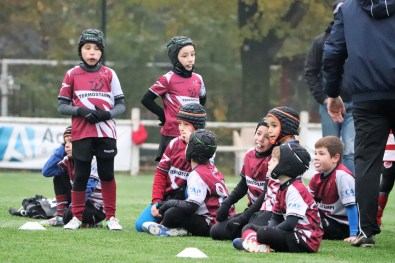 U8 Torneo ASR Milano 2018 (7)