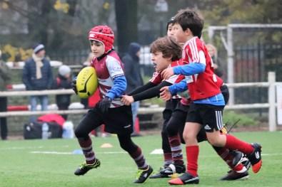 U8 Torneo ASR Milano 2018 (9)