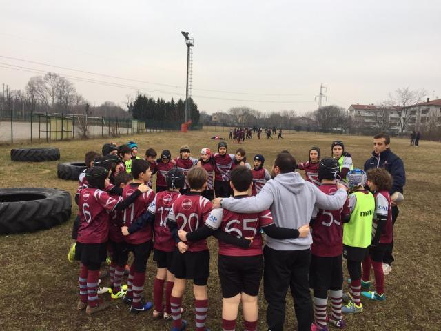 U12: Torneo Regionale Cologno Monzese