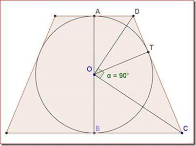 Dimostrazione geometria piana