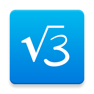 MyScript Calculator, calcolatrice grafica per Android