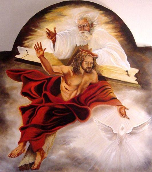 Risultato immagine per dio
