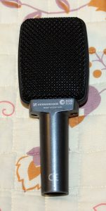 Sennheiser E609