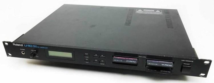 Roland U110